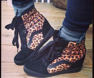 cheetah, leopard, and print image