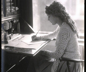 writing, actress, and mary pickford image
