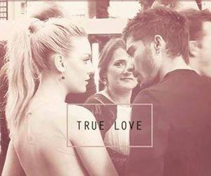 zerrie, zayn malik, and true love image