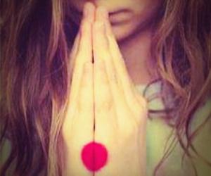 japan, pray, and prayforjapan image
