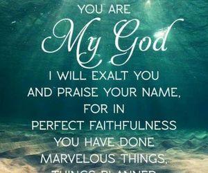 bible verses god image