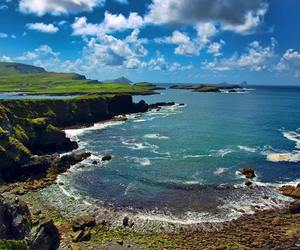 ireland, landscapes, and ring of kerry image