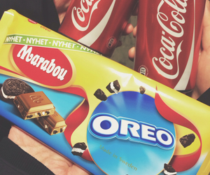 chocolate, sweden, and marabou image