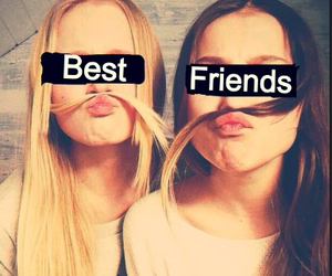 Best, bestfriends, and forever image