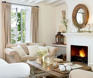 chic, design, and dream house image