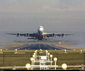 A380, beautiful, and emirates image