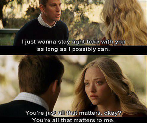 dear john, love, and quotes image