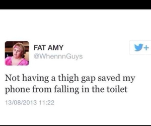 amy, Best, and thighgap image