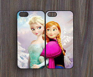 frozen, ipod 5 case, and iphone 4 case image