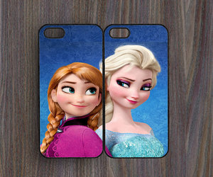 frozen, htc one x case, and htc one s case image
