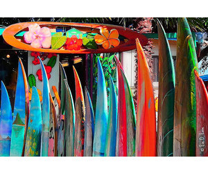 cool, mad, and surf boards image