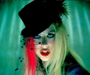 Avril Lavigne and Hot image