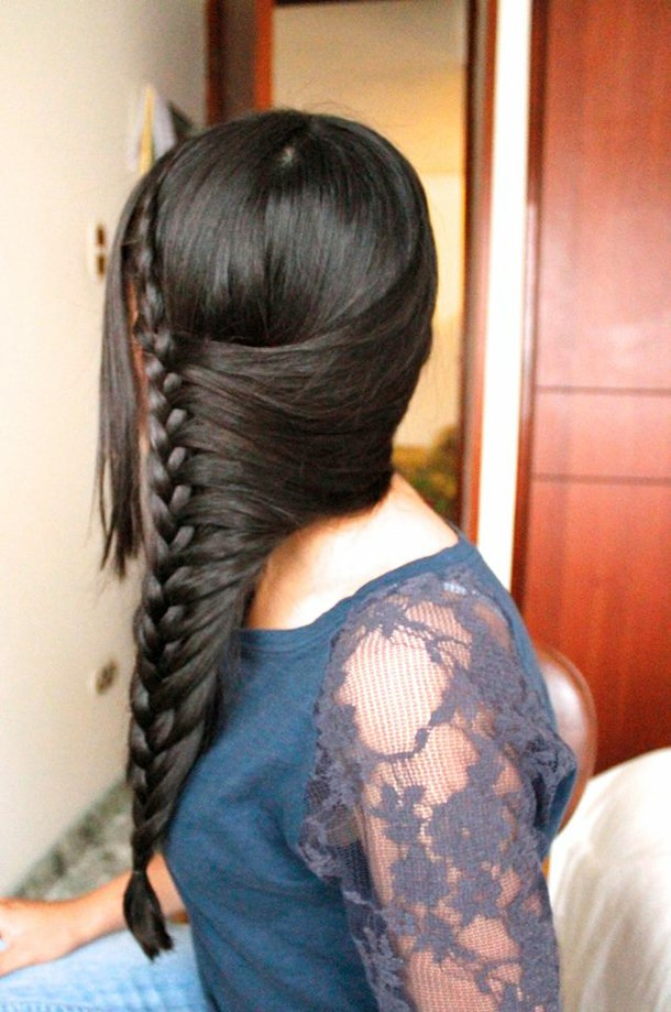 155 Images About Hairstyle On We Heart It See More About Hair