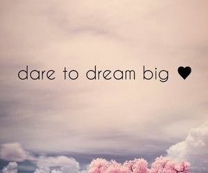 big and Dream image