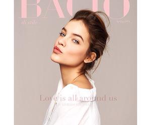 barbara palvin, model, and beautiful image