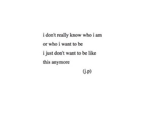 depression, love quotes, and quotes image