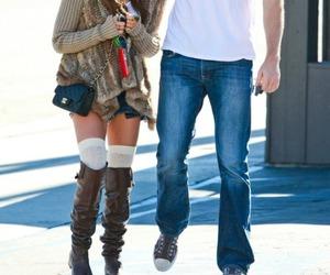 ashley tisdale, fashion, and street style image