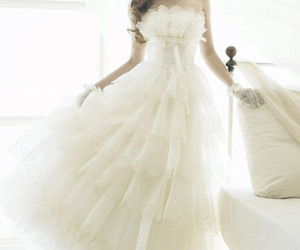 bridal, favorite, and lace image