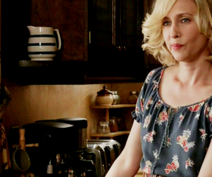 bates motel, vera farmiga, and norma bates image