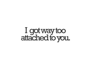 quote, love, and attached image