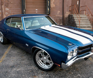 69' chevy chevelle image