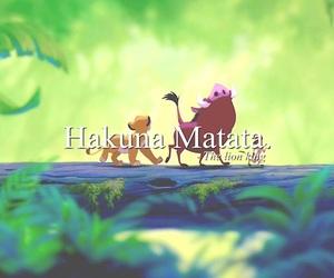 hakuna image