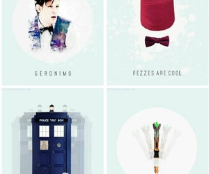cool, doctor who, and sonic image