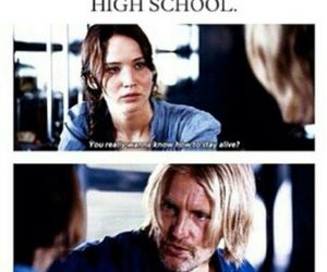 school, lol, and funny image