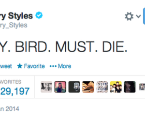 Harry Styles and flappy bird image