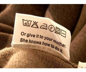 funny, mom, and mother image