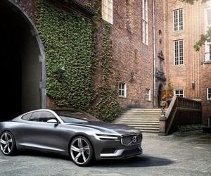 volvo concept coupe, free ideas., and car interior design image
