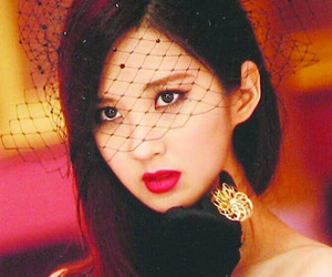 sone, snsd, and seohyun image