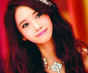 snsd, yoona, and sone image