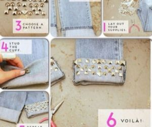 do it yourself, dress, and fashion image