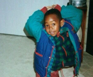 baby, tyler the creator, and cute image