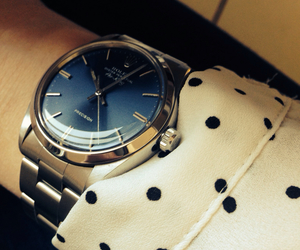 fashion, lady, and rolex image