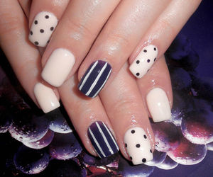 fashion, wow, and cute nails image