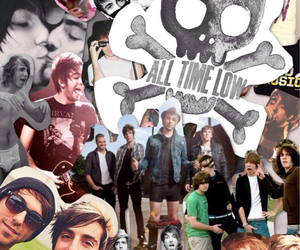 alex, all time low, and atl image