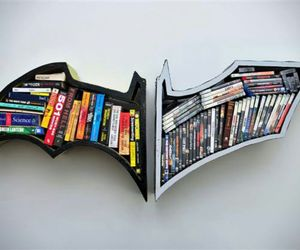 batman and books image