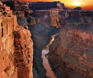 grand canyon and nature image