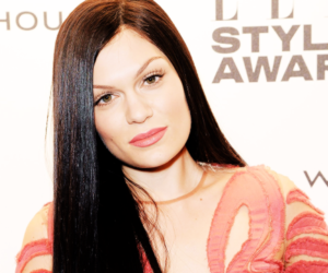 jessie j and dress image