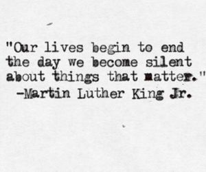 beauty, martin luther king, and quotes image