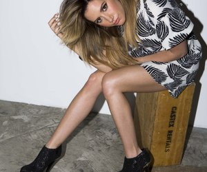 ashley tisdale and Эшли Тисдейл image