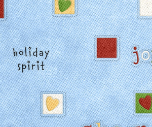 color, spirit, and holiday image