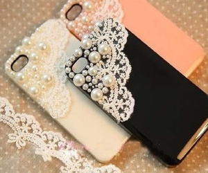 case, fashion, and phone image