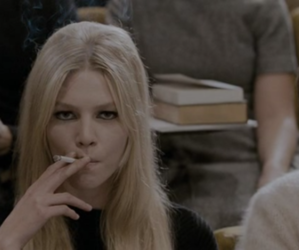 a single man, aline weber, and blonde image