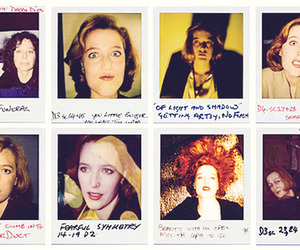 scully image