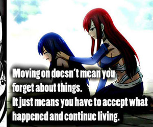 Anime Quotes About Friendship Mesmerizing Image In Quotes Collectionah Theng On We Heart It