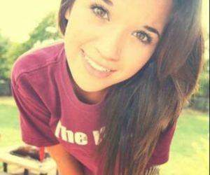 beautiful, beautiful girl, and brown hair image