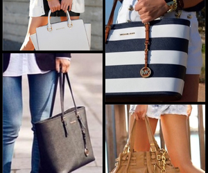 bag, beautiful, and Collage image